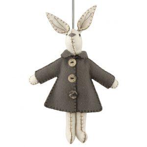 East of India Emily Rabbit